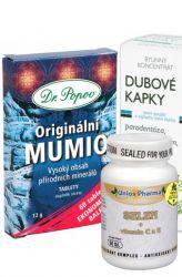 BALÍČEK IMUNITA - doplňky stravy na posílení imunity