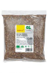 Wolfberry Chia semínka 500 g - mírně poškozený obal